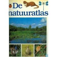 De natuuratlas vertaling Han Honders