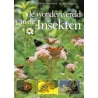 Donk, Martin van der en Teo van Gerwin: De wonderwereld van de insekten