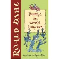 Dahl, Roald met ill. van Quentin Blake: Daantje de wereldkampioen (hardcover)