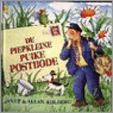 Ahlberg, Janet en Allan: De piepkleine puike postbode