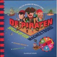 Spelen Op Een Magneetbord: De  Piraten