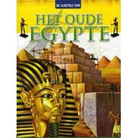 De sleutels van: Het oude Egypte