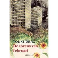 Beckman, Thea: De torens van februari (hardcover)