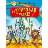 Stilton, Geronimo (klassiekers): De tovenaar van Oz