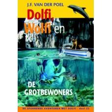 Poel, JF van der: Dolfi, Wolfi en de grotbewoners (deel 23)