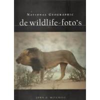 Mitchell, John: National geographic de wildlife-foto's