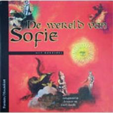 Fontein en Houtekiet: De wereld van Sofie (bordspel)