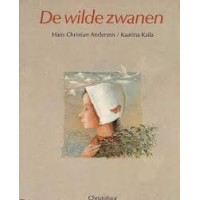 Andersen, H.C. met ill. van Kaarina KailaDe wilde zwanenChristofoor 1991