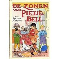 Abkoude, Chris van: De zonen van Pietje Bell