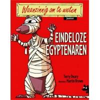 Waanzinnig om te weten junior:  Eindeloze Egyptenaren