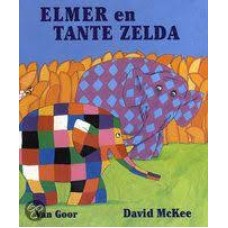 McKee, David: Elmer en tante Zelda