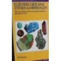 Schuman, W: Elsevier Gids van stenen & mineralen, meer dan 300 foto's in kleur