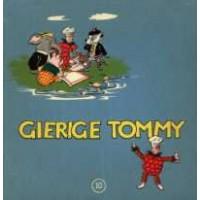 Flipje: Gierige Tommy (10)