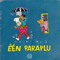 Flipje: ëén paraplu (32)