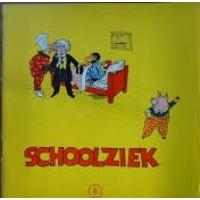 Flipje: Schoolziek (8)