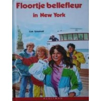 Grashoff, Cok: Floortje bellefleur in New York