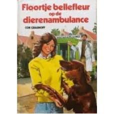 Grashoff, Cok: Floortje bellefleur op de dierenambulance
