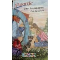 Grashoff, Cok: Floortje gaat kamperen