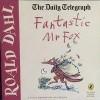 Luisterboek Engels 1cd: Fantastic Mr Fox by Roald Dahl ( the Daily Telegraph)