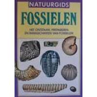 Rodes, Frank: Natuurgids fossielen, het ontstaan, prepareren en rangschikken van fossielen