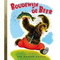 Gouden boekjes van de Bezige Bij: Boudewijn de Beer (30)