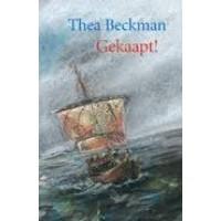 Beckman, Thea: Gekaapt!