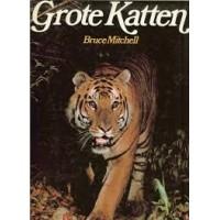 Mitchell, Bruce: Grote Katten