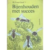 Gool, HJ van: Bijenhouden met succes