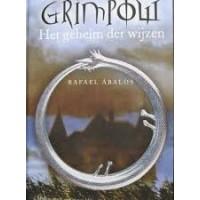 Abalos, Rafael: Grimpow,  Het geheim der wijzen (hardcover)