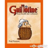 PS Games: Guillotine, nu je hoofd niet verliezen!