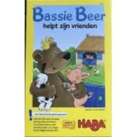 Haba Bassie Beer helpt zijn vrienden