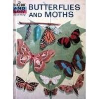 Hoe en waarom: Vlinders door Ronald Rood (hardcover)