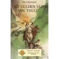 Beckman, Thea: Het gulden vlies van Thule ( hardcover met stofomslag)