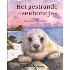 Waite, Judy en Neil Reed: Het gestrande zeehondje