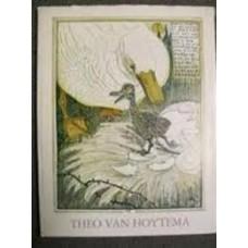 Hoytema, Th van:  Het lelijke jonge eendje