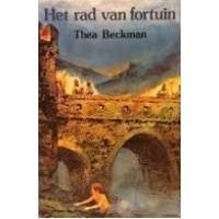 Beckman, Thea: Het rad van fortuin (hardcover met stofomslag)