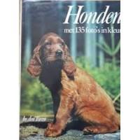 In de Toren: Honden met 135 foto's in kleur