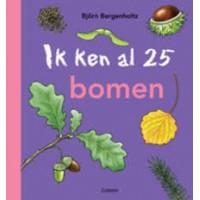 Bergenholtz, Bjorn: Ik ken al 25 bomen en struiken