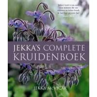 McVicar, Jekka: Jekka's complete kruidenboek