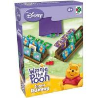 Selecta: Junior Rummy Winnie the Pooh