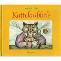Lobel, Arnold: Kattekrabbels