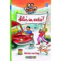 Gog, Marian van: Kiki, Cas en de rest, klas in actie! ( (avi E4)