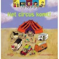 Kididoc: Het circus komt!