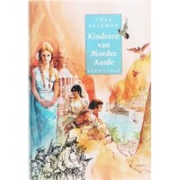 Beckman, Thea: Kinderen van moeder aarde (hardcover met stofomslag)
