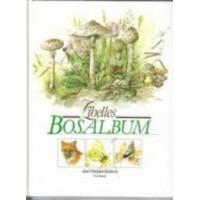 Bastin, Marjolein en Frank Buissink: Libelle bosalbum (plaatjesalbum)
