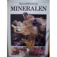 Clark, Andrew: Natuurbibliotheek mineralen