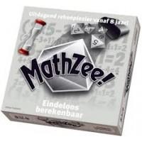 Nova carta: Mathzee ( eindeloos berekenbaar)