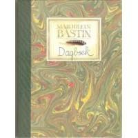 Bastin, Marjolein: Dagboek