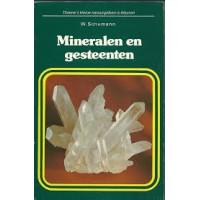 Schumann, W: Mineralen en gesteenten (Thieme's kleine natuurgidsen in kleuren)