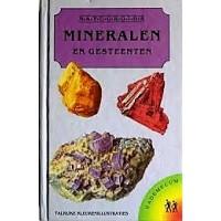Kourimsky, J: Mineralen en gesteenten (n.a.t.u.u.r.g.i.d.s)